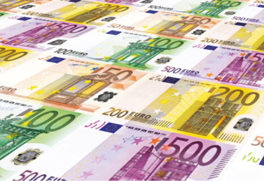 Finansowanie z Funduszy Europejskich